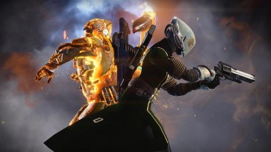 Actualité - Destiny : Le Roi des Corrompus - contenu exclusif - PS - PvP - image 2