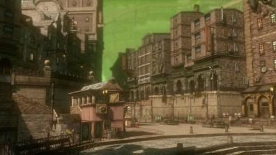 Actualité - Gravity Rush - Gravity Rush 2 - screenshot - 3
