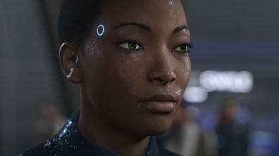 [Event] PGW 2015 - Detroit Become Human - screenshot - 04