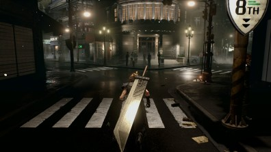 Actualité - Final Fantasy VII Remake - PlayStation Experience - image 3