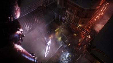 Actualité - Batman Arkham Knight - combattants du crime 6 - image 2