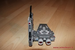 Lego - Set 75104 Kylo Ren's Command Shuttle - image 23
