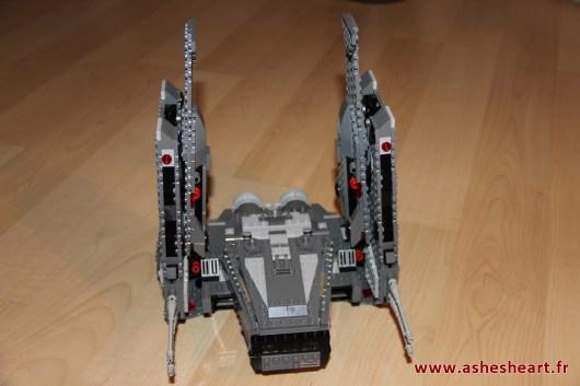 Lego - Set 75104 Kylo Ren's Command Shuttle - image 30