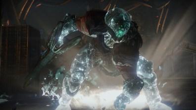 Actualité - Destiny - contenu avril - assaut coupe infectée - image 01