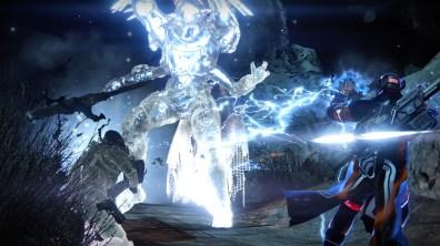 Actualité - Destiny - contenu avril - assaut enclos de l'hiver - image 3