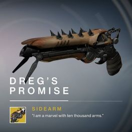 Promesse du Rebut