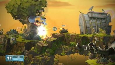 Actualité - Worms W.M.D - sortie PS4 en 2016 - image 3