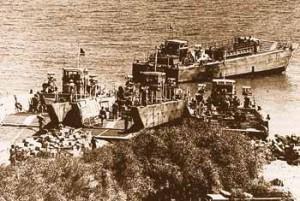 Η τουρκική εισβολή στην Κύπρο επιτάχυνε τις εξελίξεις για την πτώση της χούντας