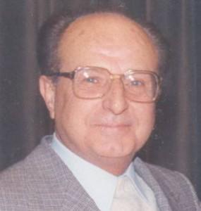 Ο Πάνος Μιχαηλίδης, ιδρυτικό στέλεχος του Ε.Μ.Π.Α.