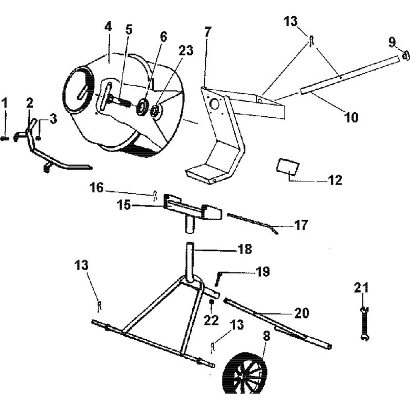 Remington 870 Diagram Http Wwwtpubcom Gunners 67htm - Wiring Diagram