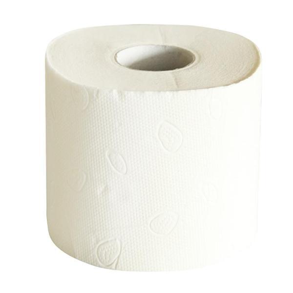 WC, WC-Papier, Toilette, Toilettenpapier, Papier, Hygiene, Weiss, Zellstoff, weich