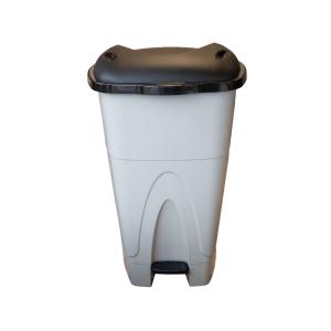 Abfall, Behälter, Eimer, Treteimer, Müll, Entsorgung, Füllvolumen