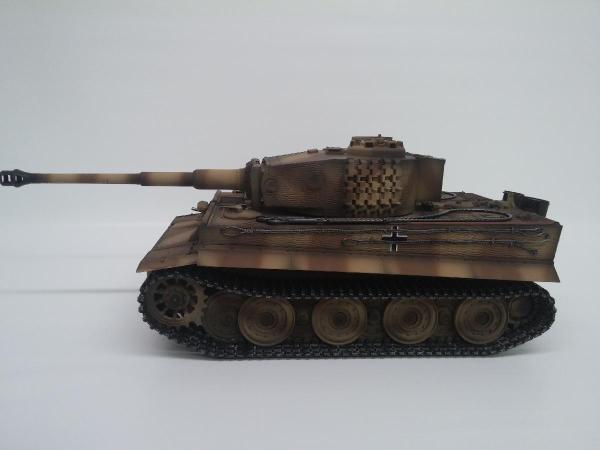 Taigen Late Version Tiger 1 Metal Edition Airsoft 2.4ghz