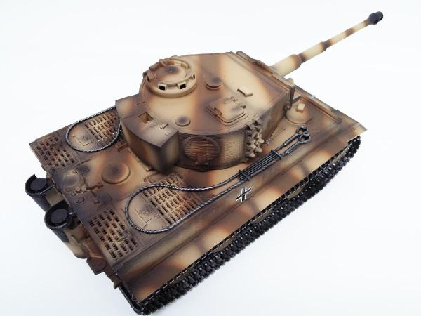Taigen Tiger 1 Late Verison Metal Edition Infrared 2