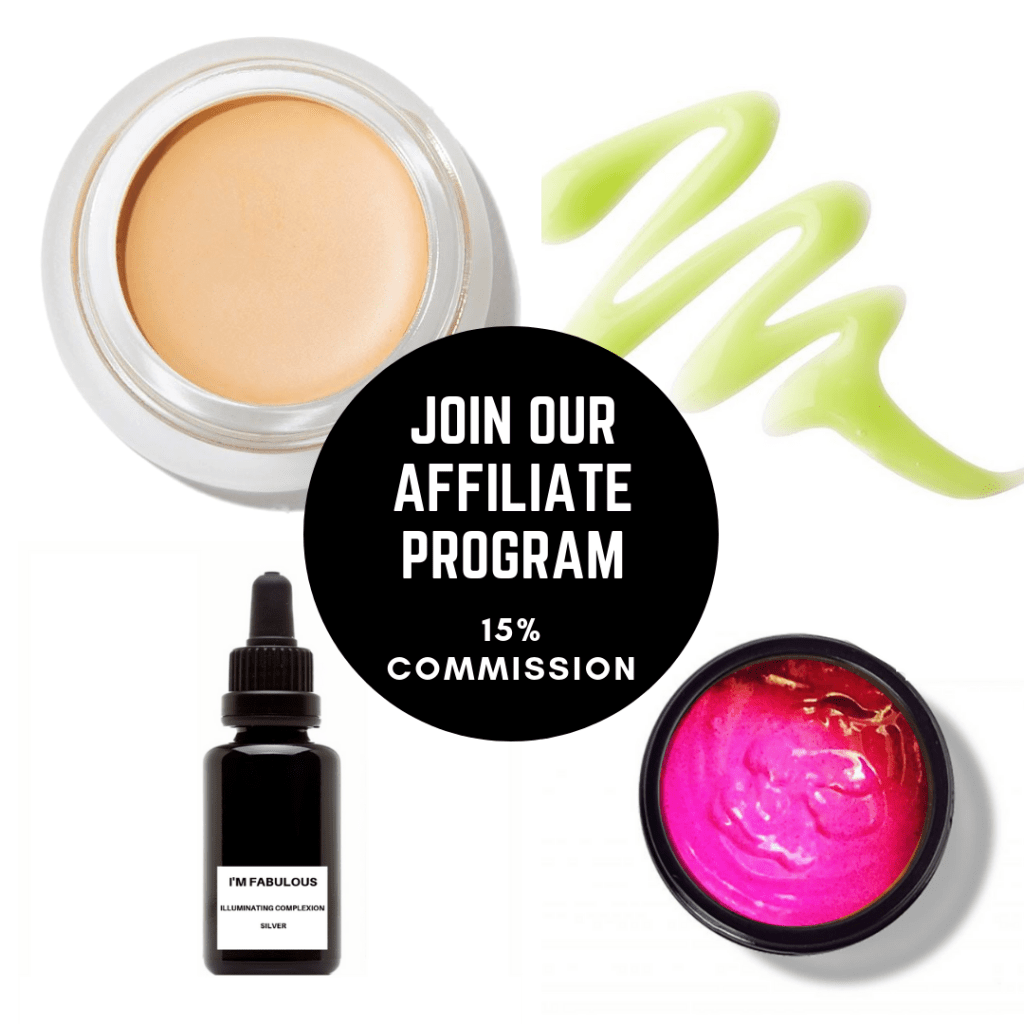 Affiliate Beauty Program