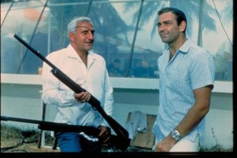 Image result for thunderball 1964 movie