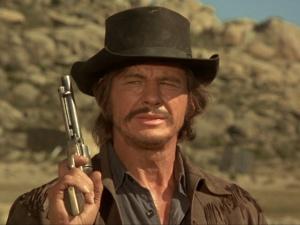 Charles Bronson - Internet Movie Firearms Database - Guns ...