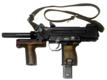 Uzi Internet Movie Firearms Database Guns in Movies