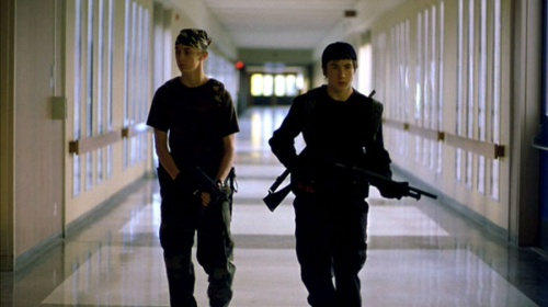 Elephant  Internet Movie Firearms Database  Guns in