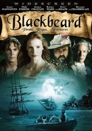 Blackbeard  Internet Movie Firearms Database  Guns in