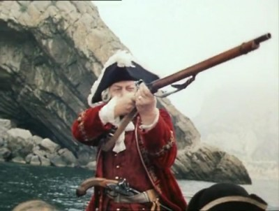 Treasure Island (Ostrov sokrovishch) (1982) - Internet ...