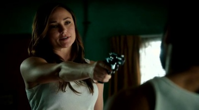 Briana Evigan  Internet Movie Firearms Database  Guns in