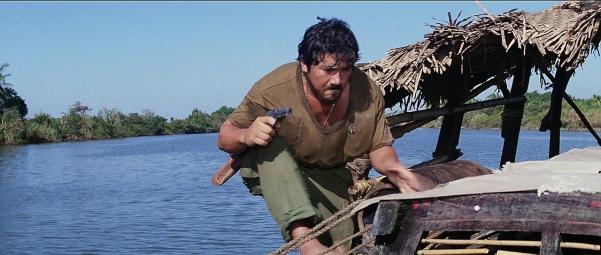 Rambo: First Blood Part II - Internet Movie Firearms ...