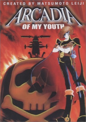 Arcadia of My Youth  Internet Movie Firearms Database