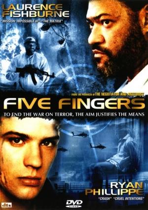 Five Fingers Internet Movie Firearms Database Guns In