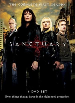 Sanctuary saison 1 épisode 13 streaming dans Series 300px-Sanctuary_cover