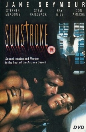 Sunstroke  Internet Movie Firearms Database  Guns in