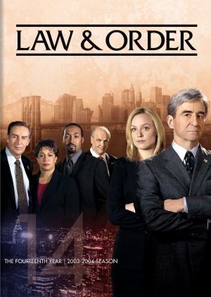 Law  Order  Season 14  Internet Movie Firearms Database