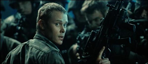 Daybreakers  Internet Movie Firearms Database  Guns in