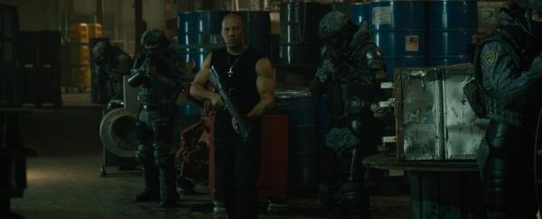 Furious 7  Internet Movie Firearms Database  Guns in