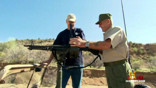 Lock Ermey Lee And Load