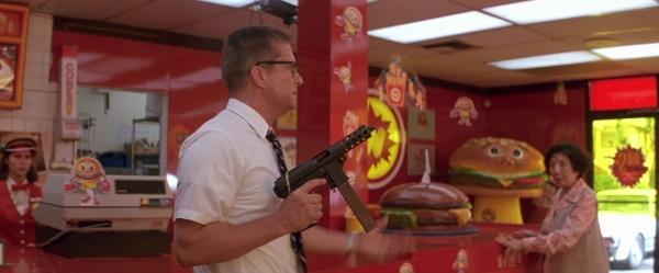 Falling Down Wallpaper Falling Down Internet Movie Firearms Database Guns In