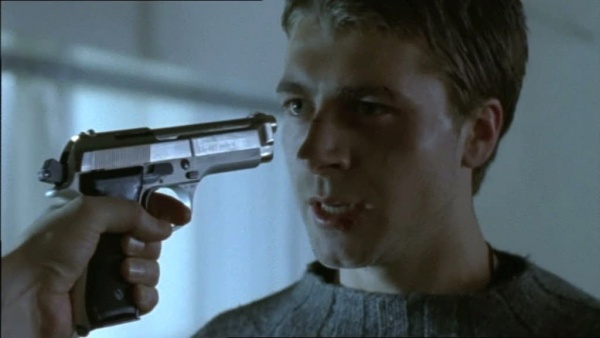 Ultimate Force - Season 1 - Internet Movie Firearms Database - Guns in Movies. TV and Video Games