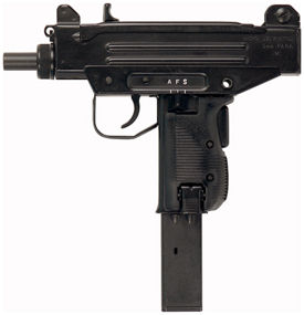 Uzi Internet Movie Firearms Database Guns In Movies TV And Video Games