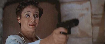 Laurie Metcalf  Internet Movie Firearms Database  Guns