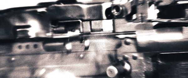 Rambo (2008) - Internet Movie Firearms Database - Guns in ...