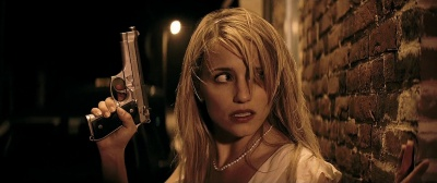 Dianna Agron - Internet Movie Firearms Database - Guns in Movies. TV and Video Games
