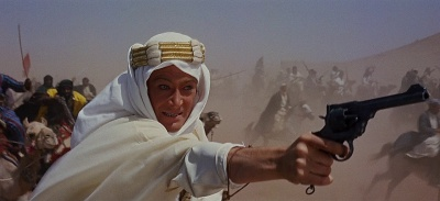 Peter O'Toole - Internet Movie Firearms Database - Guns in Movies ...