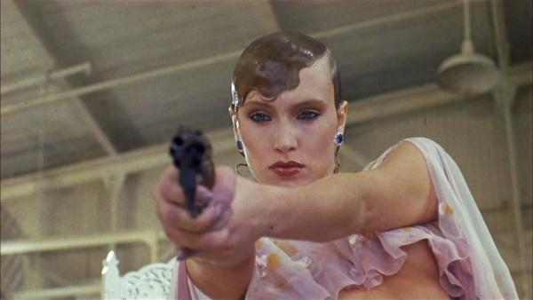 Eyes Of Laura Mars Internet Movie Firearms Database