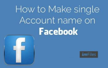 create-single-name-on-facebook-2016