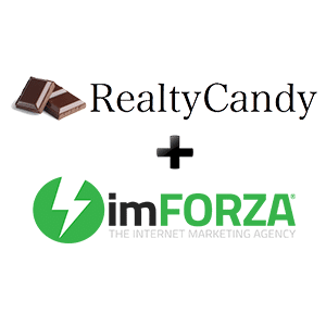 RealtyCandy Website Marketing with imFORZA