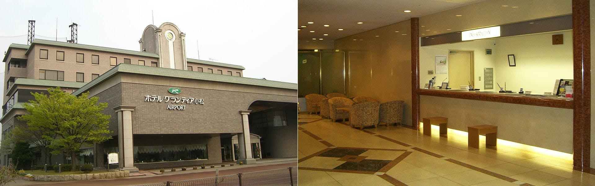 小松市のおすすめホテル・旅館 7選 宿泊予約は [一休.com]