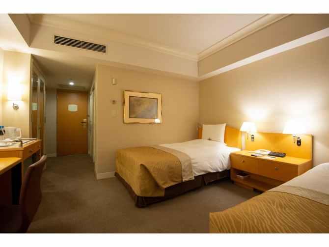 ホテルオークラ福岡のバリアフリールーム