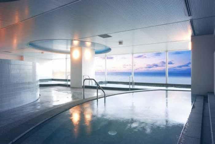 三井ガーデンホテルプラナ東京ベイの大浴場