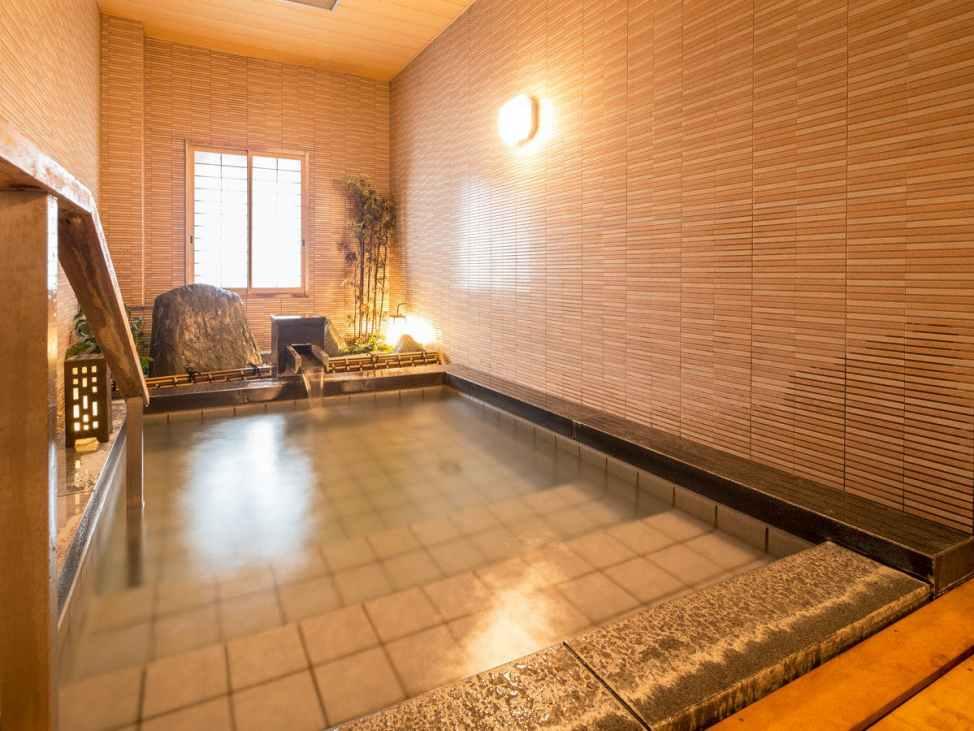 【ホテル松本楼】貸切風呂「まごころの湯」障害者手帳提示で1回無料