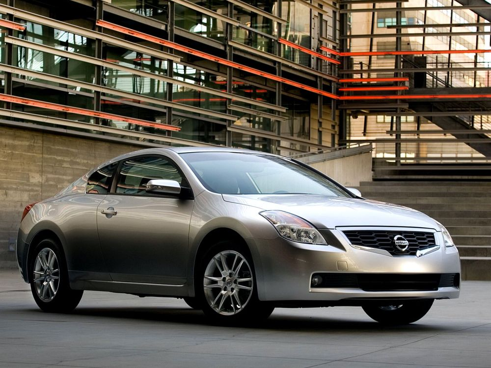 medium resolution of nissan altima coupe wallpaper
